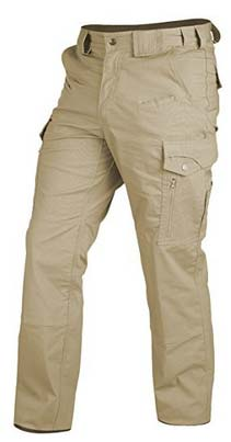 Pantalón Hombres Ranger Khaki