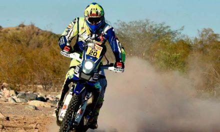 El Dakar y sus cosas
