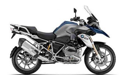 La nueva BMW R 1200 Gs de refrigeración líquida