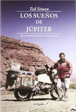 Los Sueños de Júpiter en la carretera de nuevo