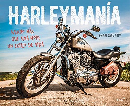 Harley-Davinson mucho más que una moto