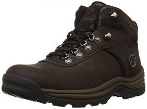 Zapatillas de montañismo Hombre Timberland FLUME MID WP DRK BROWN 18128
