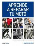 Aprende a reparar tu moto y hazlo tu mismo