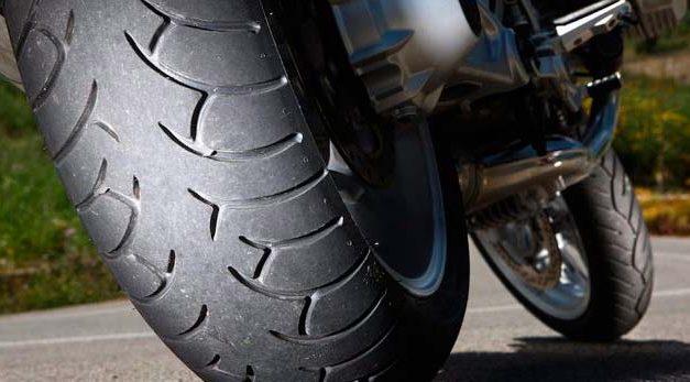 La presión adecuada para tus neumáticos