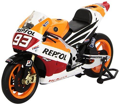 Miniatura Honda Moto Gp Márquez a Escala 1/12