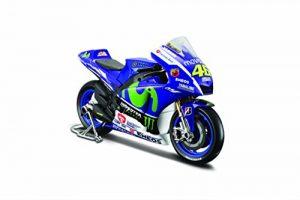 Miniatura Yamaha Equipo Valentino Rossi