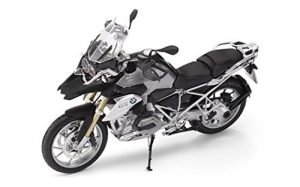 Miniatura BMW r 1200 GS color gris