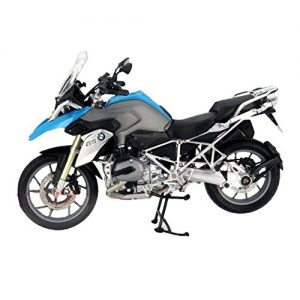 Miniatura BMW R 1200 Gs escala, 1:10