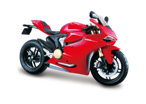 Moto miniatura Ducati 1199 Panigale