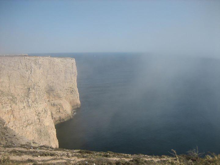 Cabo San Vicente en 2008