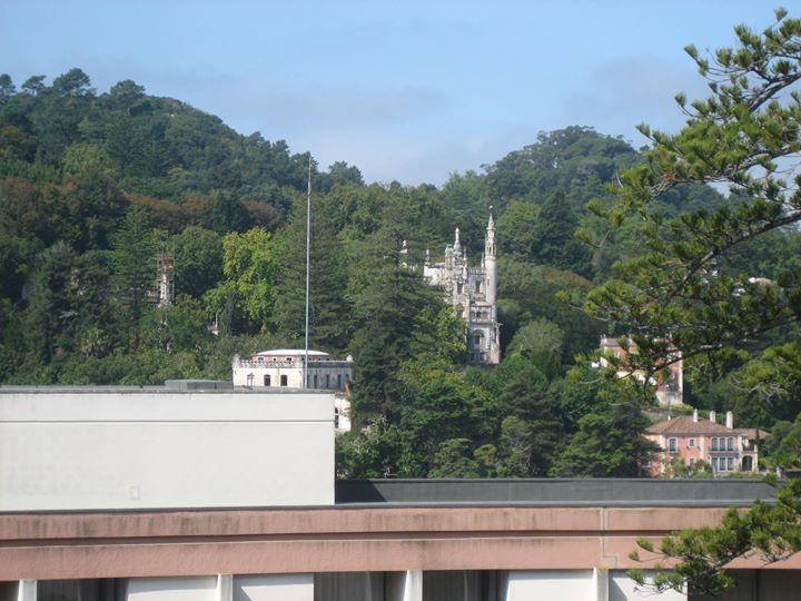 Sintra 2008