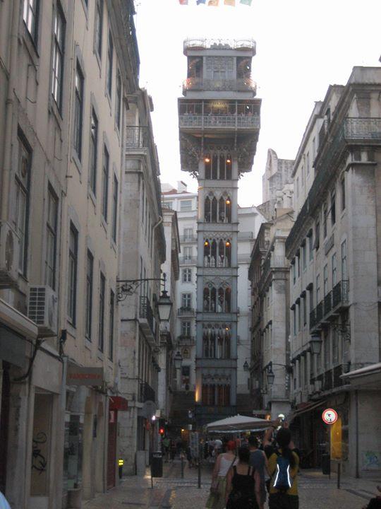 Torre Lisboa 2008