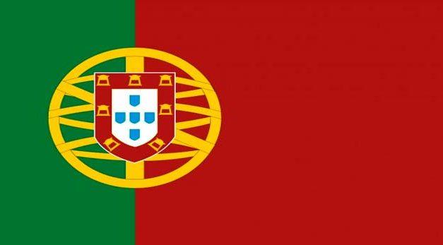 Viaje a Portugal en moto en el 2008