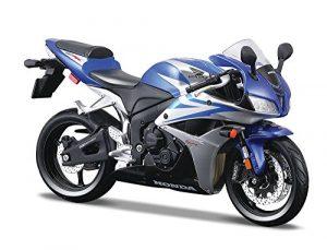 Moto miniatura Honda CBR 600 RR