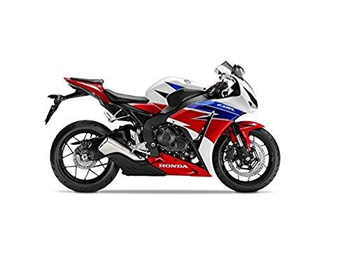 Moto miniatura Honda CBR1000RR