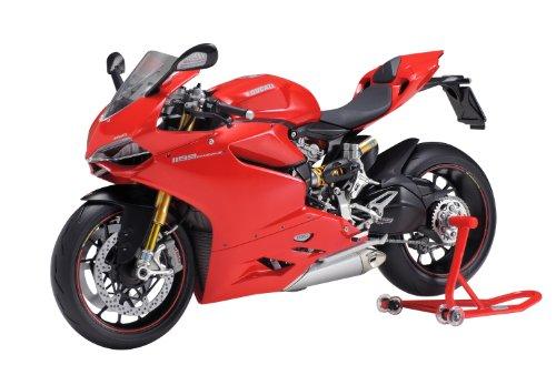 Moto miniatura Ducati Panigale 1199 S