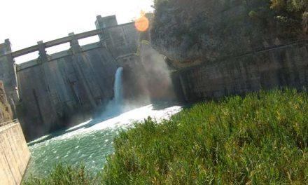 Embalse de Bornos-Alto las Palomas-Grazalema y otros sitios