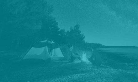 En Ruta: Viajes en moto y accesorios de acampada