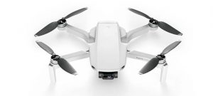 Donde puedo volar mi dron Mavic Mini