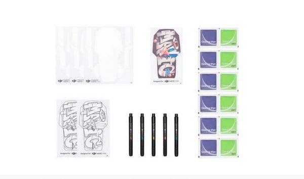 Kit creativo DIY para el Mavic Mini