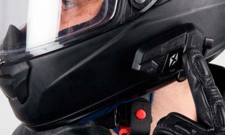 Intercomunicadores en la moto – Se pueden utilizar